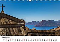 Korsika - Die Schöne im MIttelmeer (Wandkalender 2019 DIN A3 quer) - Produktdetailbild 10