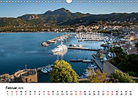 Korsika - Die Schöne im MIttelmeer (Wandkalender 2019 DIN A3 quer) - Produktdetailbild 2