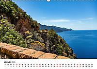 Korsika - Die Schöne im MIttelmeer (Wandkalender 2019 DIN A2 quer) - Produktdetailbild 1
