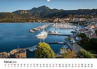 Korsika - Die Schöne im MIttelmeer (Wandkalender 2019 DIN A2 quer) - Produktdetailbild 2
