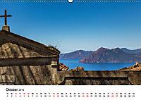 Korsika - Die Schöne im MIttelmeer (Wandkalender 2019 DIN A2 quer) - Produktdetailbild 10