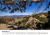 Korsika - Die Schöne im MIttelmeer (Wandkalender 2019 DIN A2 quer) - Produktdetailbild 11
