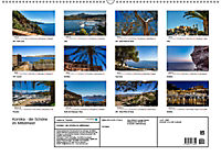 Korsika - Die Schöne im MIttelmeer (Wandkalender 2019 DIN A2 quer) - Produktdetailbild 13