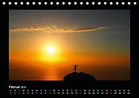 Korsika - Insel der Träume (Tischkalender 2019 DIN A5 quer) - Produktdetailbild 2
