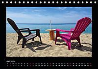 Korsika - Insel der Träume (Tischkalender 2019 DIN A5 quer) - Produktdetailbild 6