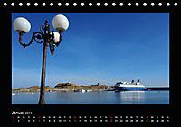 Korsika - Insel der Träume (Tischkalender 2019 DIN A5 quer) - Produktdetailbild 1