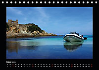 Korsika - Insel der Träume (Tischkalender 2019 DIN A5 quer) - Produktdetailbild 3