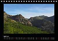 Korsika - Insel der Träume (Tischkalender 2019 DIN A5 quer) - Produktdetailbild 4