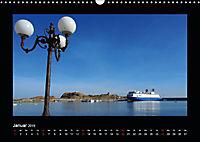 Korsika - Insel der Träume (Wandkalender 2019 DIN A3 quer) - Produktdetailbild 1