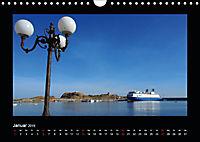 Korsika - Insel der Träume (Wandkalender 2019 DIN A4 quer) - Produktdetailbild 1