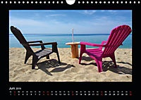 Korsika - Insel der Träume (Wandkalender 2019 DIN A4 quer) - Produktdetailbild 6