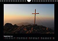 Korsika - Insel der Träume (Wandkalender 2019 DIN A4 quer) - Produktdetailbild 9