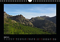 Korsika - Insel der Träume (Wandkalender 2019 DIN A4 quer) - Produktdetailbild 4