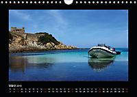 Korsika - Insel der Träume (Wandkalender 2019 DIN A4 quer) - Produktdetailbild 3