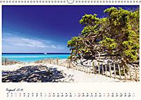 Korsika - Traumhafte Küsten am Mittelmeer (Wandkalender 2019 DIN A3 quer) - Produktdetailbild 8
