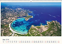Korsika - Traumhafte Küsten am Mittelmeer (Wandkalender 2019 DIN A3 quer) - Produktdetailbild 3