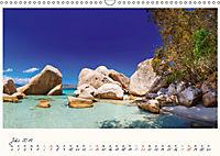 Korsika - Traumhafte Küsten am Mittelmeer (Wandkalender 2019 DIN A3 quer) - Produktdetailbild 7