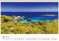 Korsika - Traumhafte Küsten am Mittelmeer (Wandkalender 2019 DIN A3 quer) - Produktdetailbild 4