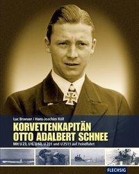 Korvettenkapitän Otto Adalbert Schnee, Hans-Joachim Röll, Luc Braeuer