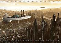 Kosmische BesucheCH-Version (Tischkalender 2019 DIN A5 quer) - Produktdetailbild 9