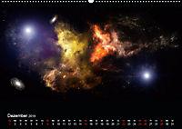 Kosmische Panoramen (Wandkalender 2019 DIN A2 quer) - Produktdetailbild 12