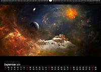 Kosmische Panoramen (Wandkalender 2019 DIN A2 quer) - Produktdetailbild 9