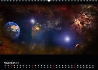 Kosmische Panoramen (Wandkalender 2019 DIN A2 quer) - Produktdetailbild 11