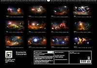 Kosmische Panoramen (Wandkalender 2019 DIN A2 quer) - Produktdetailbild 13