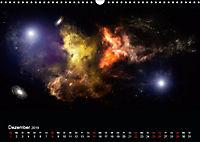 Kosmische Panoramen (Wandkalender 2019 DIN A3 quer) - Produktdetailbild 12