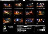 Kosmische Panoramen (Wandkalender 2019 DIN A3 quer) - Produktdetailbild 13