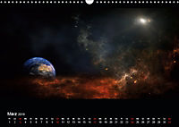 Kosmische Panoramen (Wandkalender 2019 DIN A3 quer) - Produktdetailbild 3