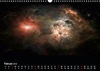 Kosmische Panoramen (Wandkalender 2019 DIN A3 quer) - Produktdetailbild 2