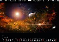 Kosmische Panoramen (Wandkalender 2019 DIN A3 quer) - Produktdetailbild 6