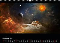 Kosmische Panoramen (Wandkalender 2019 DIN A3 quer) - Produktdetailbild 9