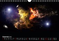 Kosmische Panoramen (Wandkalender 2019 DIN A4 quer) - Produktdetailbild 12
