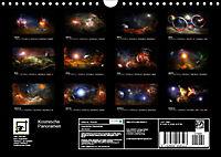 Kosmische Panoramen (Wandkalender 2019 DIN A4 quer) - Produktdetailbild 13