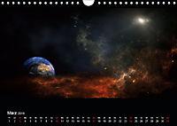 Kosmische Panoramen (Wandkalender 2019 DIN A4 quer) - Produktdetailbild 3