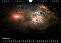 Kosmische Panoramen (Wandkalender 2019 DIN A4 quer) - Produktdetailbild 2