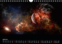 Kosmische Panoramen (Wandkalender 2019 DIN A4 quer) - Produktdetailbild 7