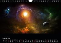 Kosmische Panoramen (Wandkalender 2019 DIN A4 quer) - Produktdetailbild 8