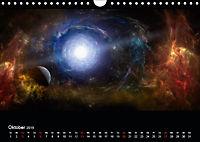 Kosmische Panoramen (Wandkalender 2019 DIN A4 quer) - Produktdetailbild 10