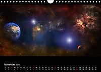Kosmische Panoramen (Wandkalender 2019 DIN A4 quer) - Produktdetailbild 11