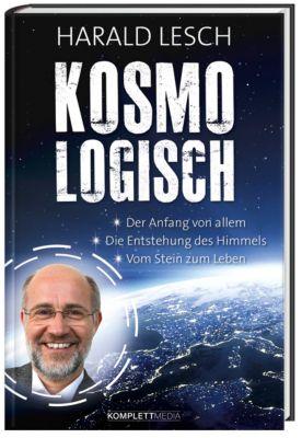 Kosmologisch, Harald Lesch