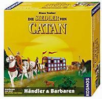 """KOSMOS - Die Siedler von Catan """"Händler und Barbaren"""", Ergänzung - Produktdetailbild 1"""