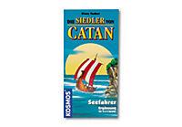 KOSMOS Die Siedler von Catan - Seefahrer - Produktdetailbild 1
