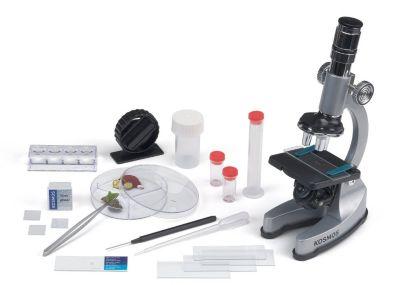 Kosmos geolino mikroskop experimentierkasten weltbild