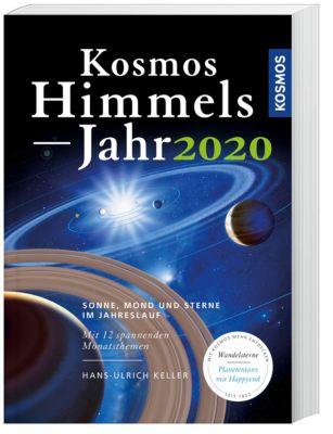 Kosmos Himmelsjahr 2020 - Hans-Ulrich Keller pdf epub