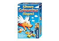 """KOSMOS """"Können Schweine fliegen?"""", Lernspiel - Produktdetailbild 1"""