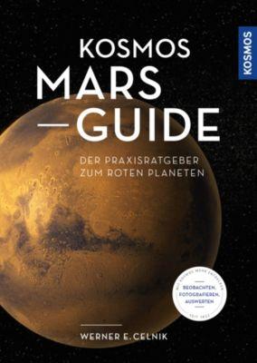 Kosmos Mars-Guide, Werner E. Celnik