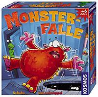 "Kosmos ""Monster-Falle"", Kinderspiel - Produktdetailbild 1"